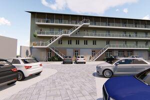 Продается 1-комнатная квартира 12 кв. м в Одессе