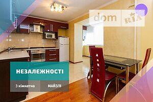 Сдается в аренду 3-комнатная квартира 76 кв. м в Ивано-Франковске