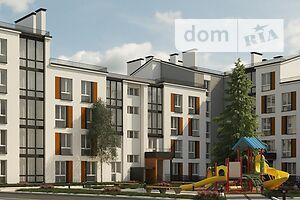 Продается 1-комнатная квартира 58.5 кв. м в Ирпене