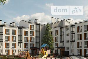 Продается 3-комнатная квартира 67.26 кв. м в Ирпене