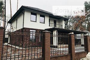 Продается дом на 2 этажа 196 кв. м с баней/сауной