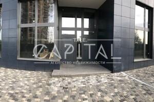 Сдается в аренду помещения свободного назначения 141 кв. м в 26-этажном здании