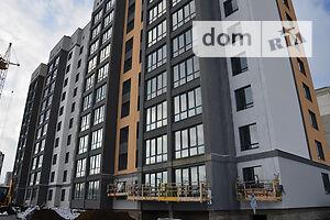 Продается 1-комнатная квартира 52.26 кв. м в Хмельницком