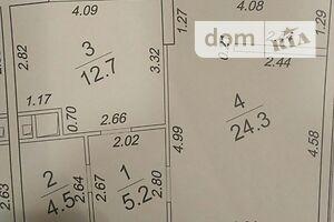 Продаж квартири, Одеса, р‑н.Приморський, Каманіна(Курчатова)вулиця, буд. 16а