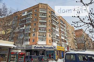 Продается 4-комнатная квартира 78.2 кв. м в Житомире