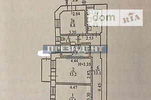 Продажа квартиры, Одесса, р‑н.Приморский, ЛейтенантаШмидтаулица