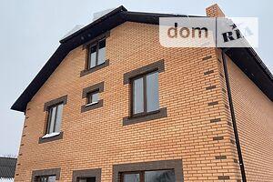 Продається будинок 2 поверховий 120 кв. м з мансардою