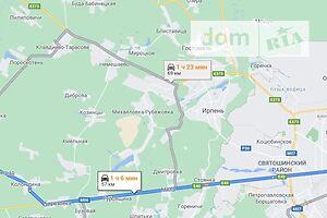 Продается земельный участок 83.19 соток в Киевской области