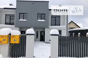 Продается дом на 2 этажа 126 кв. м с верандой