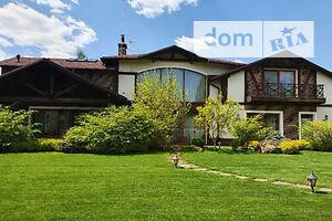 Продается дом на 2 этажа 351 кв. м с гаражом
