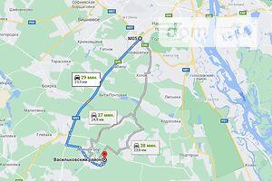 Продается земельный участок 58 соток в Киевской области