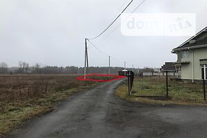 Продается земельный участок 15 соток в Киевской области