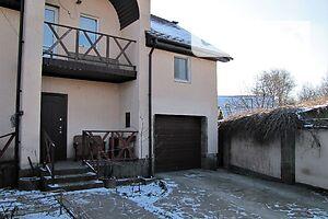 Продается дом на 2 этажа 195 кв. м с камином