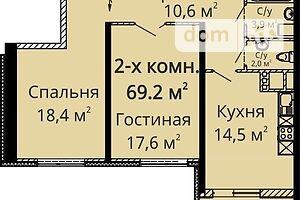 Продажа квартиры, Одесса, р‑н.Приморский, Среднефонтанскаяулица, дом 35