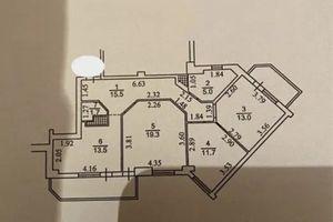 Продаж квартири, Одеса, р‑н.Приморський, Артилерійськавулиця, буд. 0