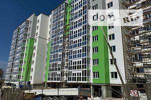 Продається 2-кімнатна квартира 60.9 кв. м у Тернополі