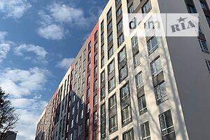 Продается 1-комнатная квартира 44 кв. м в Ирпене