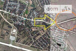 Продажа земли коммерческого назначения, Тернополь, р‑н.Смиковци, ПрилягаєдотрасиМ-12Тернопіль-Хмельницьк