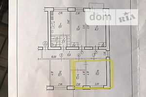 Продаж кімнати, Рівне, р‑н.Ювілейний, Соборна, буд. 422