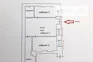 Продажа помещения свободного назначения, Одесса, р‑н.Центр, Новосельского