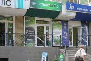 Довгострокова оренда торгової площі, Чернігів, р‑н.Центр, мирапроспект, буд. 42