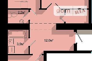 Продажа квартиры, Тернополь, р‑н.Кутковцы, Бенцаляулица, дом 7