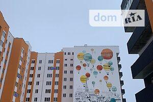 Продается 2-комнатная квартира 67.94 кв. м в Полтаве