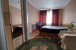 Продається 2-кімнатна квартира 52.3 кв. м у Одесі