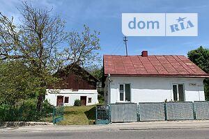 Продается одноэтажный дом 64 кв. м с балконом