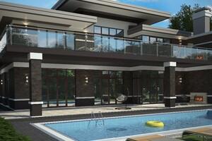 Продається будинок 2 поверховий 350 кв. м з бесідкою