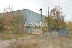 Продажа складского помещения, Одесса, р‑н.Малиновский, Аэропортовскаяулица