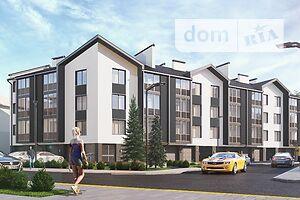 Продається 1-кімнатна квартира 40.1 кв. м у Рівному