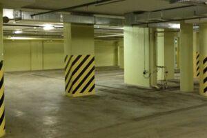 Продається підземний паркінг універсальний на 28.87 кв. м