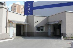 Продається підземний паркінг універсальний на 20.05 кв. м