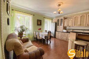 Продается одноэтажный дом 181 кв. м с гаражом