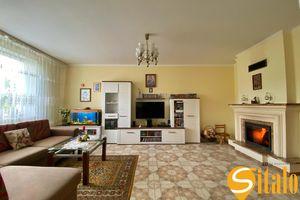 Продается дом на 2 этажа 173 кв. м с подвалом