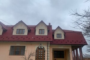 Продається будинок 2 поверховий 520 кв. м з мансардою