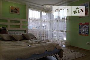 Продається 2-кімнатна квартира 55 кв. м у Тернополі
