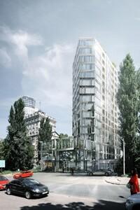 Здається в оренду приміщення вільного призначення 136.6 кв. м в 10-поверховій будівлі