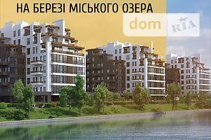 Продается 4-комнатная квартира 65 кв. м в Ивано-Франковске