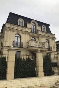 Продається будинок 3 поверховий 498 кв. м з ділянкою