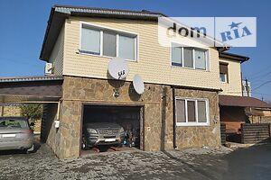 Продается дом на 2 этажа 183 кв. м с мансардой