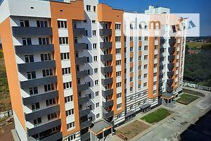 Продається 2-кімнатна квартира 69.37 кв. м у Полтаві