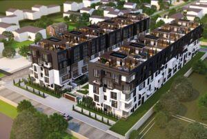 Продается 1-комнатная квартира 40.78 кв. м в Черноморске