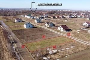 Продажа участка под жилую застройку, Ивано-Франковск, р‑н.Хриплин, Межова