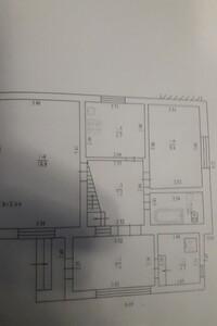 Продается одноэтажный дом 79 кв. м с гаражом