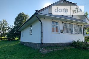 Продается одноэтажный дом 58 кв. м с верандой