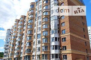 Продается 1-комнатная квартира 47 кв. м в Полтаве