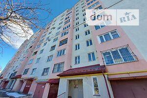 Продається 2-кімнатна квартира 76.1 кв. м у Тернополі