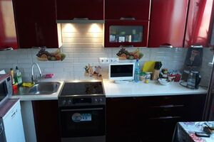 Продается 1-комнатная квартира 36 кв. м в Харькове